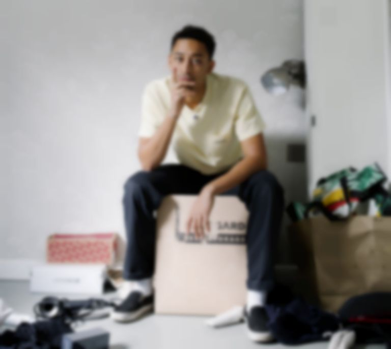 "Loyle Carner recruits Jorja Smith for cathartic new single ""Loose Ends"""