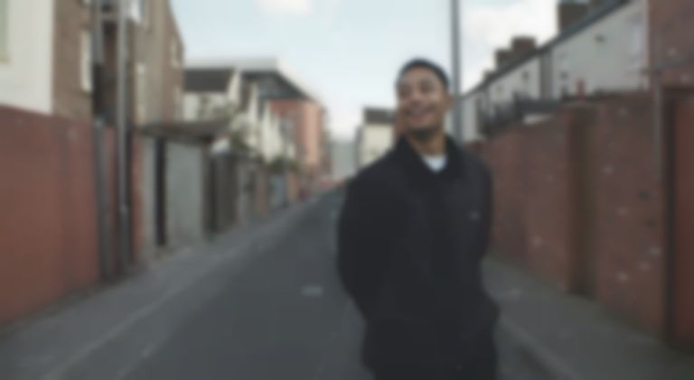 Loyle Carner to mentor Levi's Music Project in Liverpool