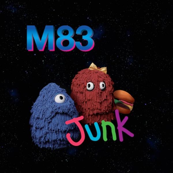 M83 : Junk