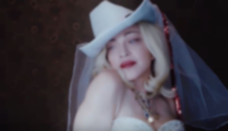 "Madonna will drop Maluma collaboration ""Medellin"" on Wednesday"