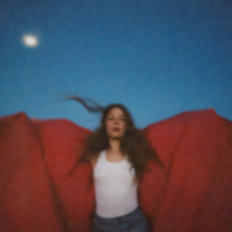 "Maggie Rogers announces new album with lead single ""Light On"""