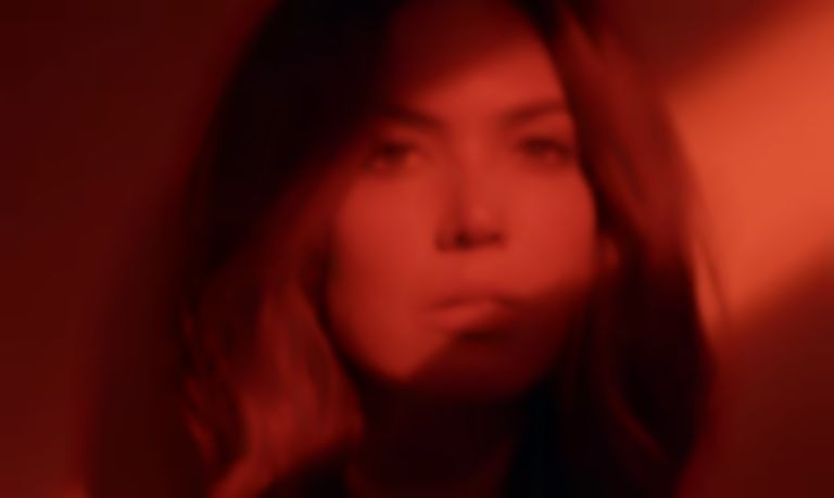 "Mandy Moore drops first new song in a decade ""When I Wasn't Watching"""