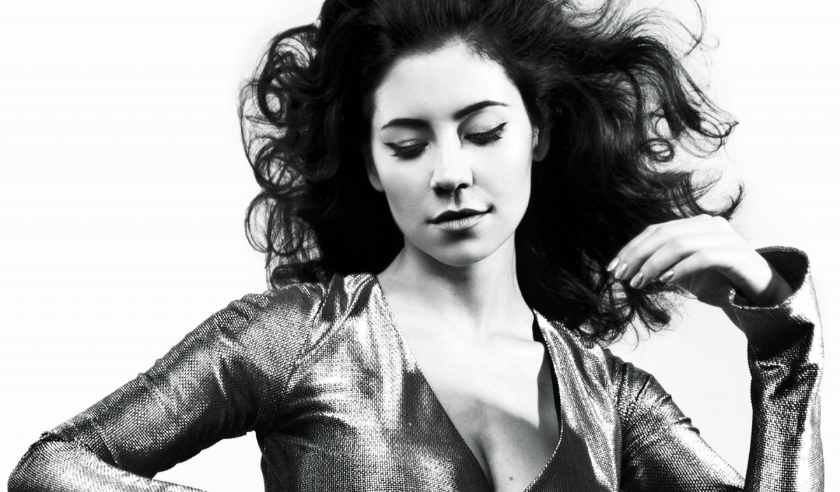 Marina And The Diamonds On New Album Froot