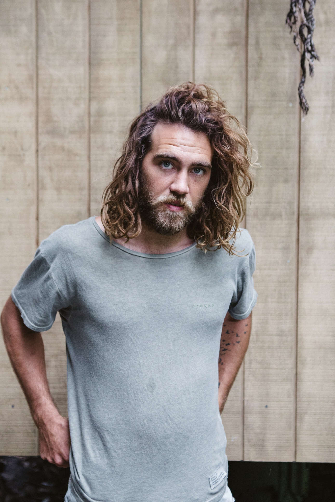 Matt Corby Mixes 60s Cool With Modern R Amp B On Knife Edge