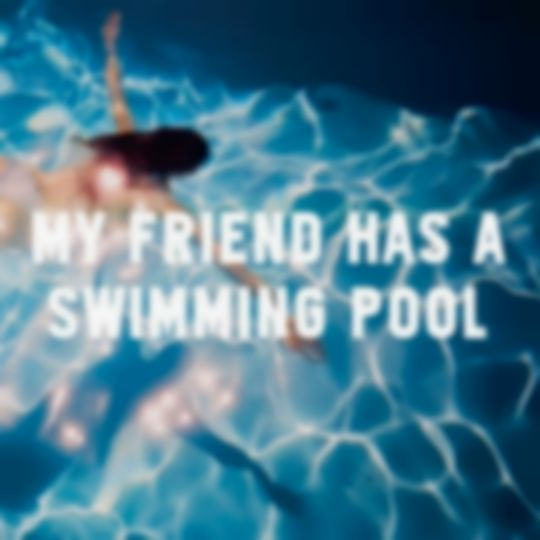 "Listen: Mausi - ""My Friend Has A Swimming Pool"""