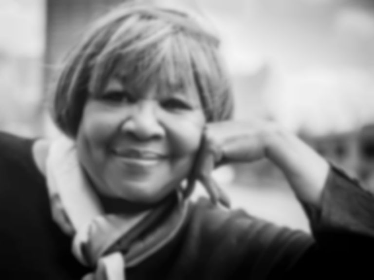 Mavis Staples reunites with Wilco's Jeff Tweedy for new record If All I Was Was Black