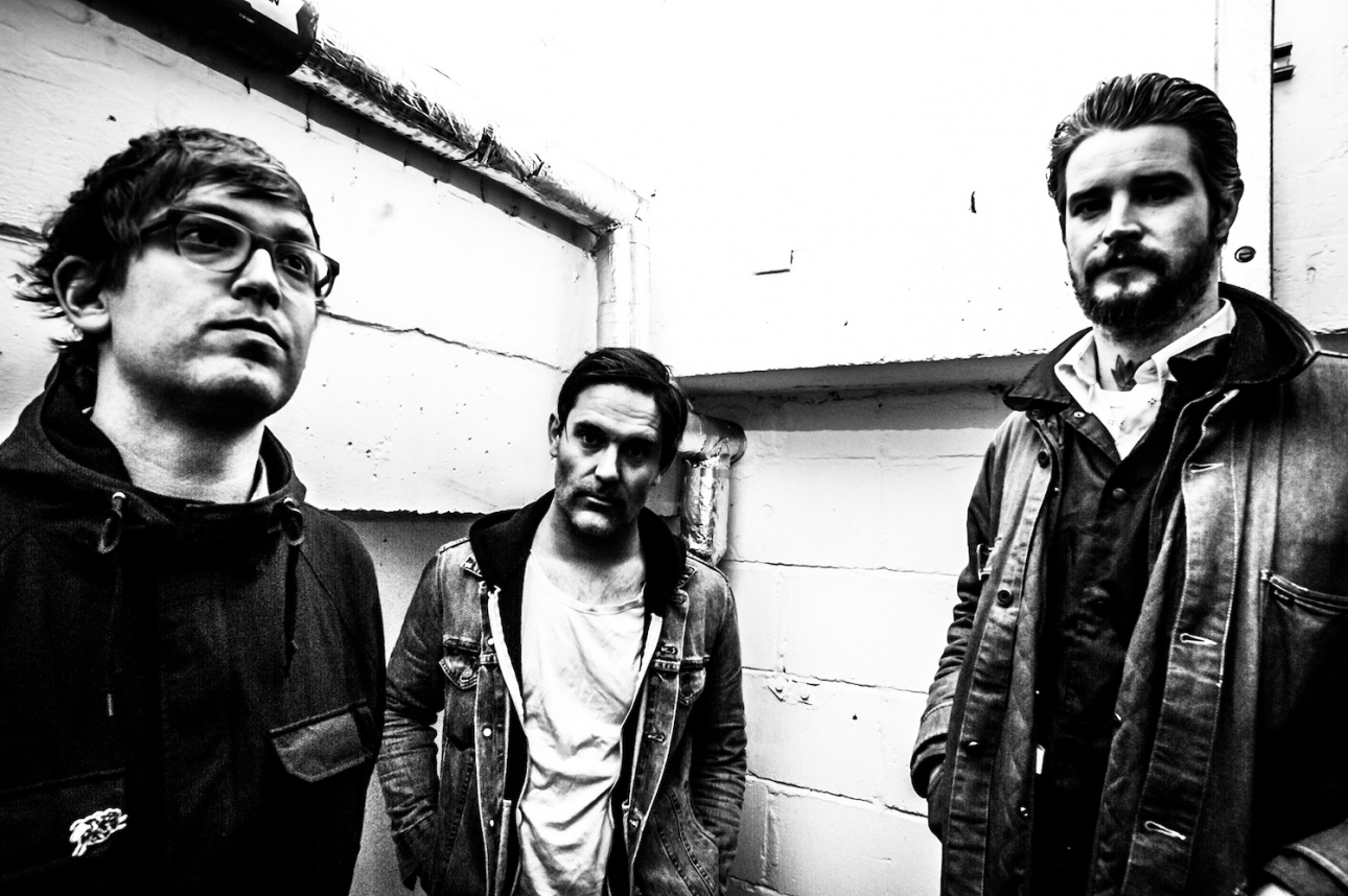 """Metz share roaring new cut """"Dry Up"""""""