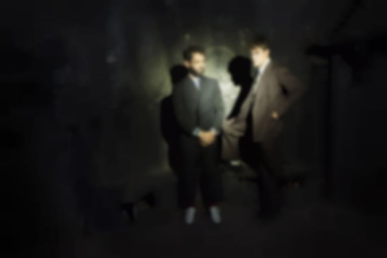 "MGMT are back with ""Little Dark Age"", the lead single from their first album since 2013"