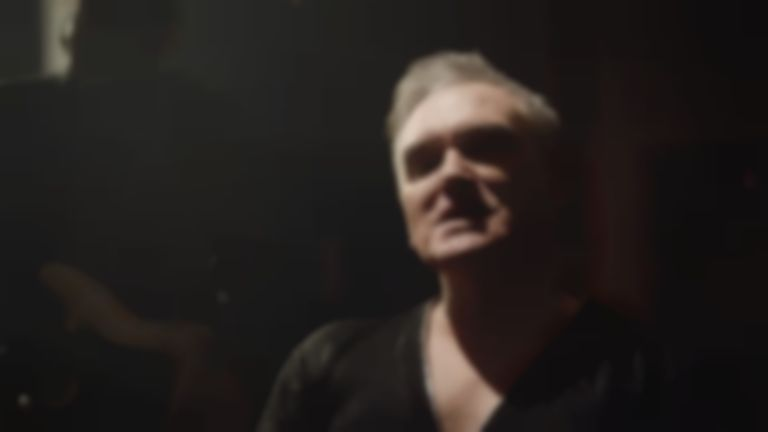Morrissey endorses far-right For Britain group in new open letter