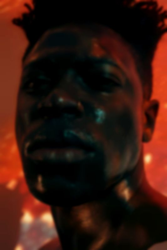 "Moses Sumney signs to Jagjaguwar and shares hard-hitting single ""Doomed"""