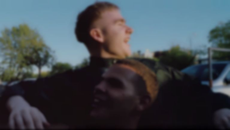 "Mura Masa links with slowthai on punchy new cut ""Deal Wiv It"""