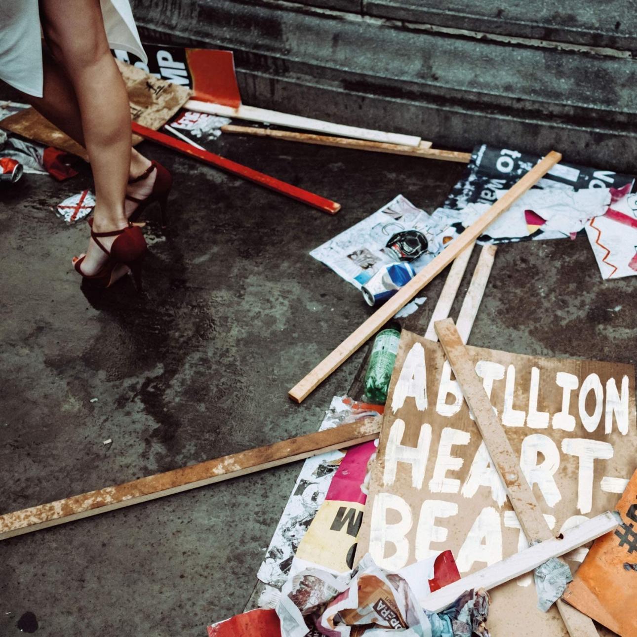 Mystery Jets - A Billion Heartbeats | Album Review
