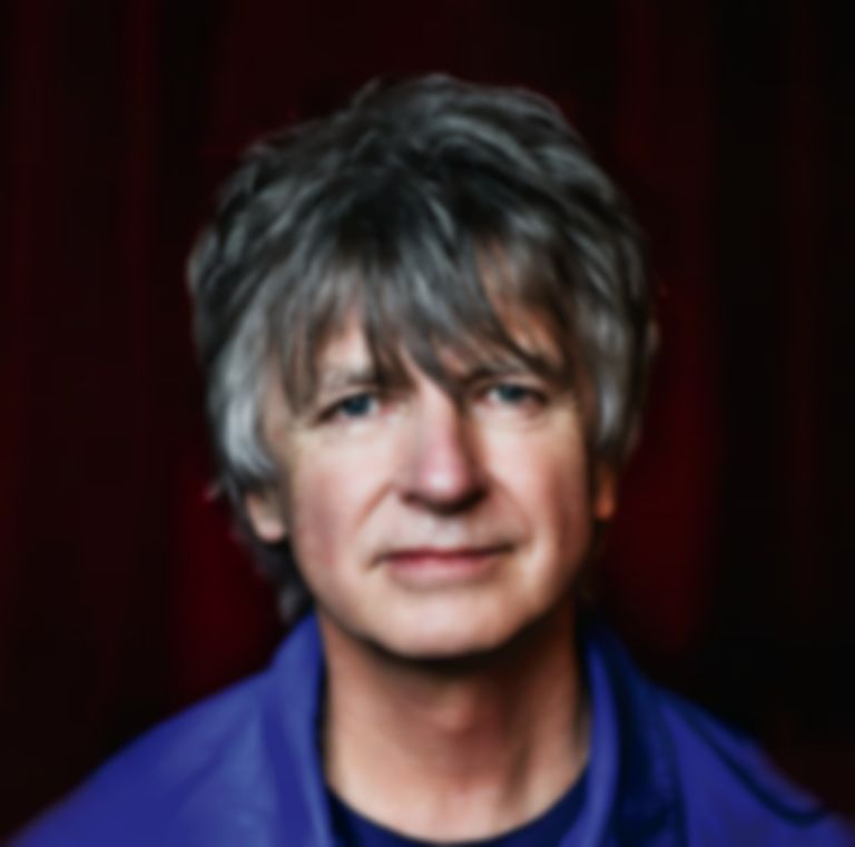 Neil Finn explains the intense processes behind livestreaming the creation of his latest record