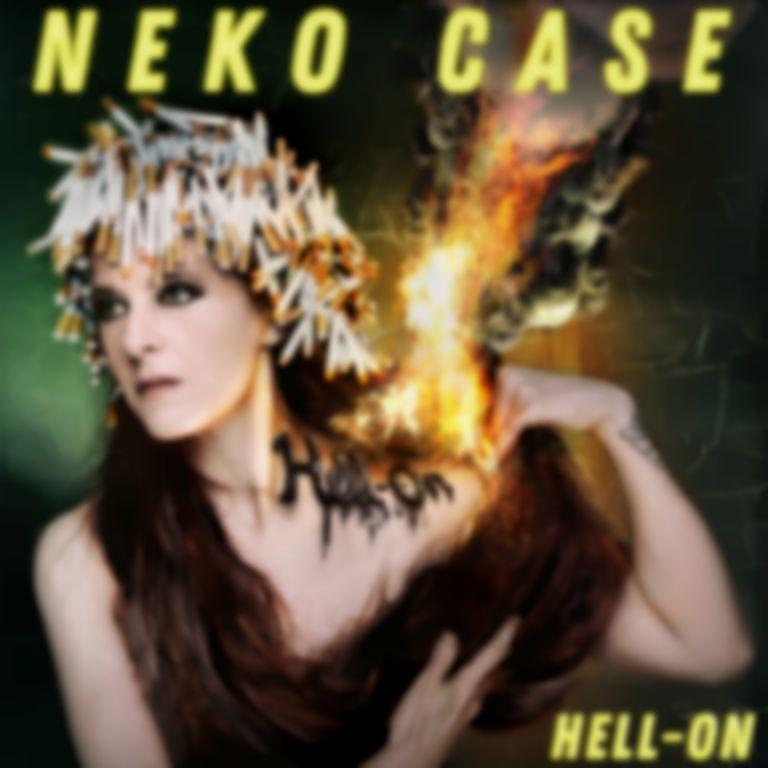 <em>Hell On</em> by Neko Case
