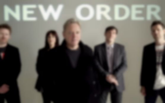 New Order collaborating with James Murphy