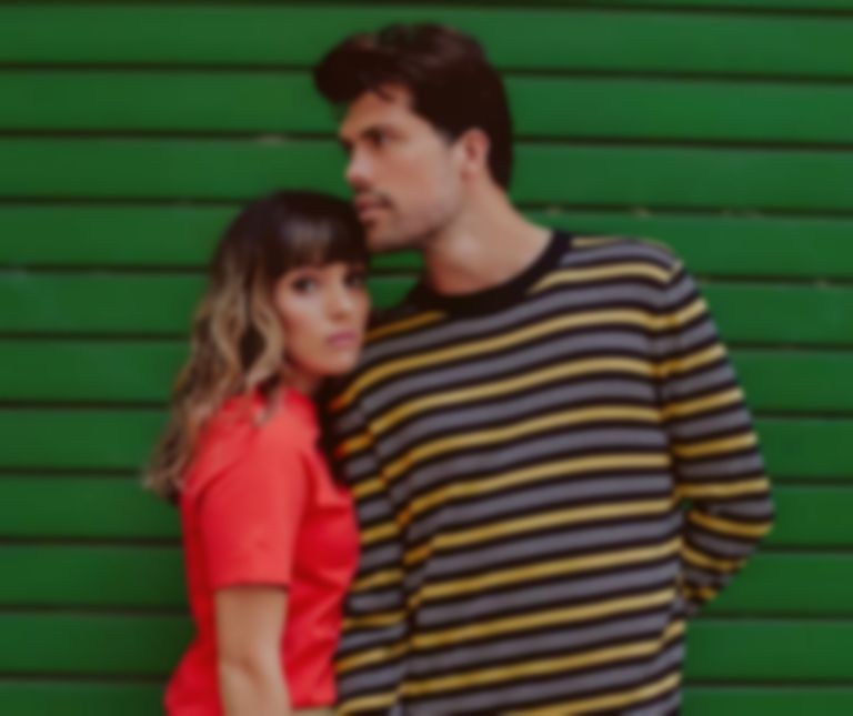 "Oh Wonder unveil uplifting lullaby ""Better Now"""