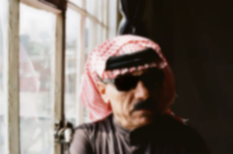 Omar Souleyman speaks to us about his year so far ahead of Simple Things 2017 performance