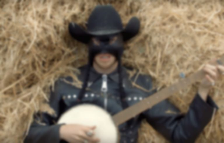 "Orville Peck returns with fresh cut ""Summertime"""