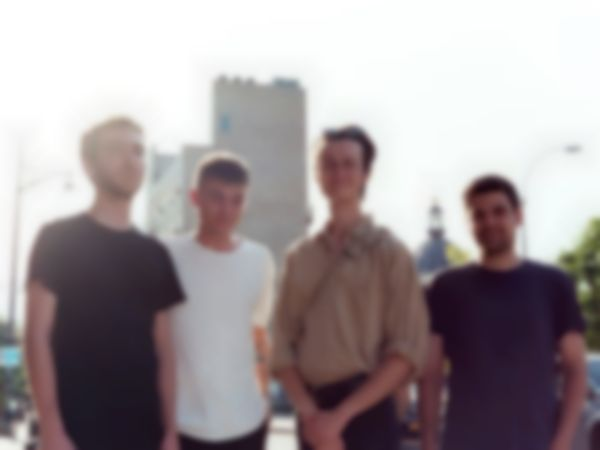 Ought stream their new EP Once More With Feeling… in full