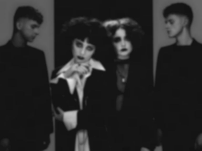 "Pale Waves give Wham!'s ""Last Christmas"" their signature dream pop spin"
