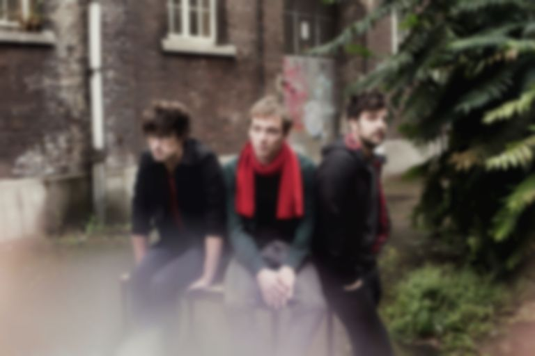 """Quirky Belgian outfit Pale Grey share infectious track """"Blizzard"""" and announce album release"""