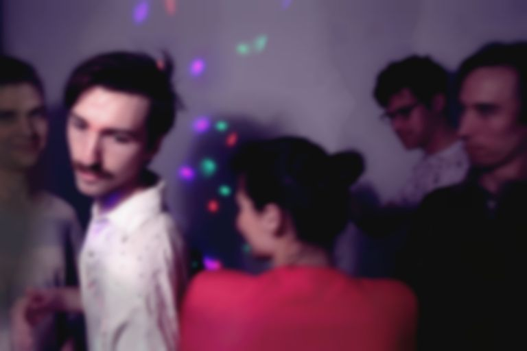 Track by Track: Pavo Pavo talk us through their beautiful debut album Young Narrator in the Breakers