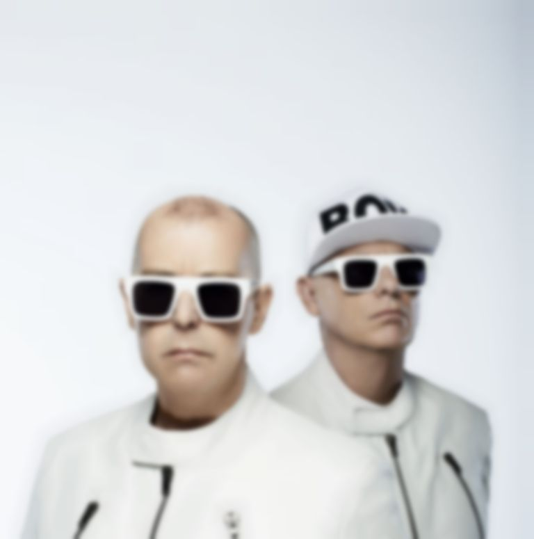 Pet Shop Boys pip Johnny Cash in BBC cover version vote