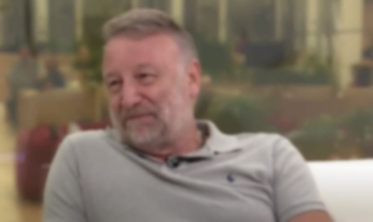 "Peter Hook discusses feeling ""guilt"" on 40th anniversary of Ian Curtis' death"