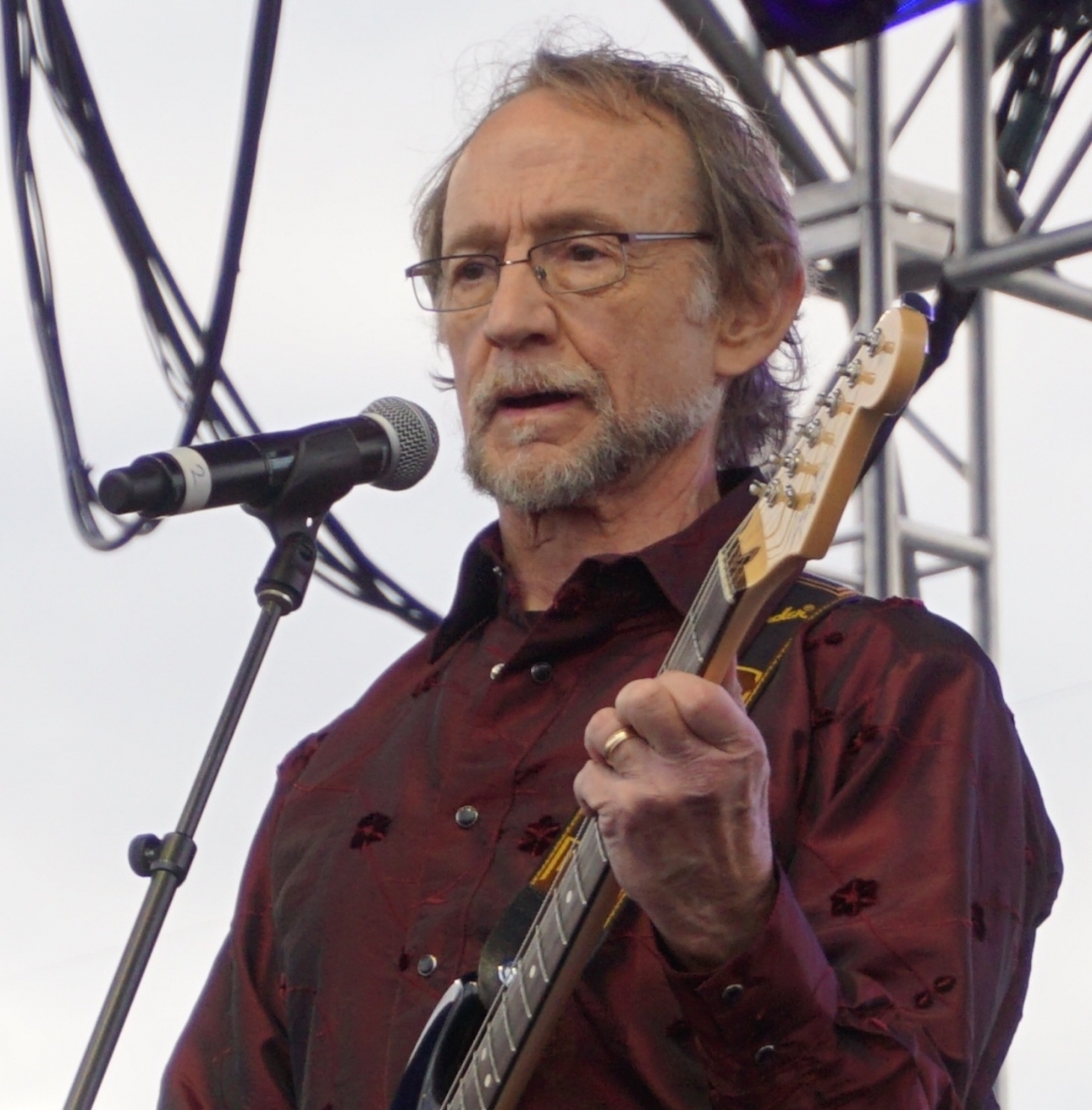 The Monkees Peter Tork has died aged 77
