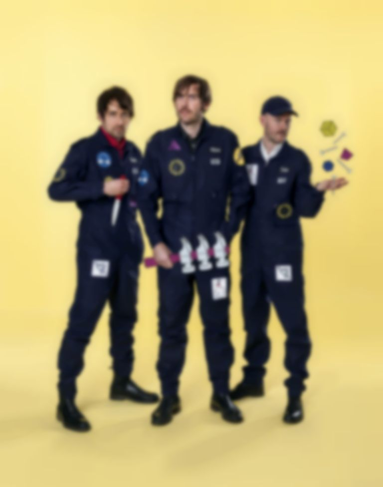 "Peter Bjorn and John announce new LP, unleash comeback track ""What You Talking About?"""