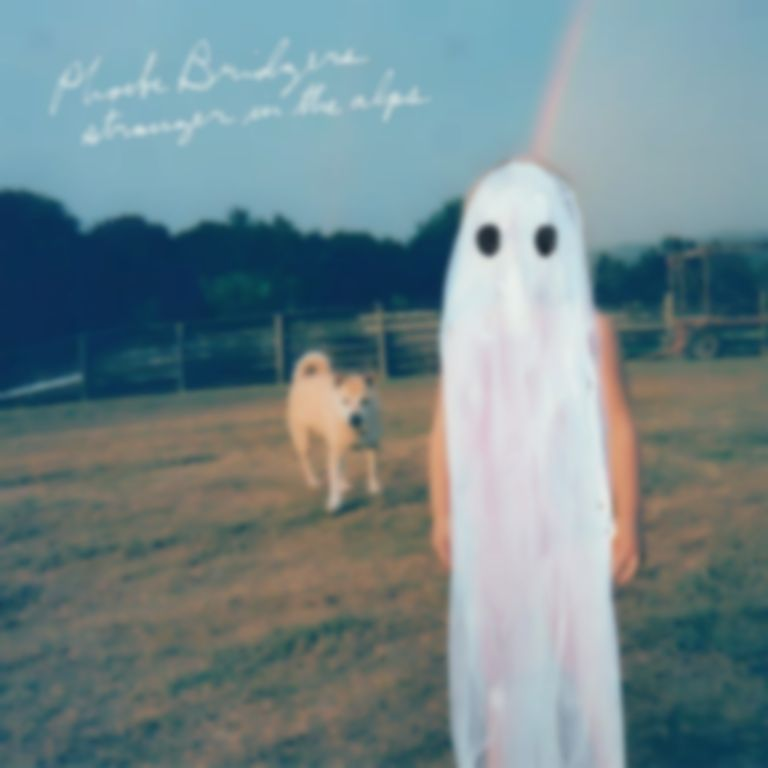<em>Stranger In The Alps</em> by Phoebe Bridgers