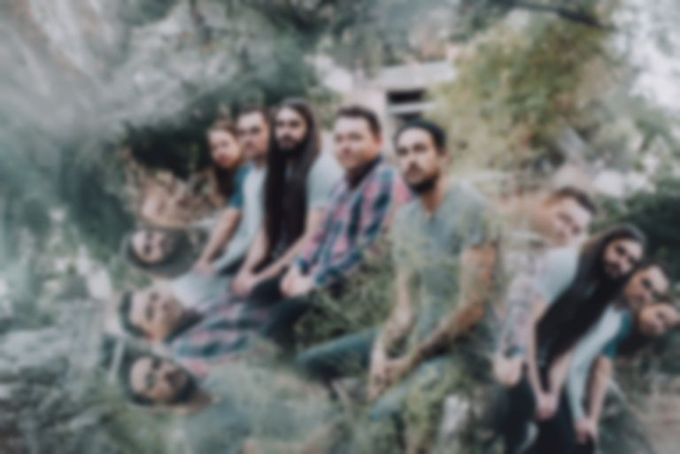 "Pianos Become The Teeth detail LP4, share new single ""Charisma"""