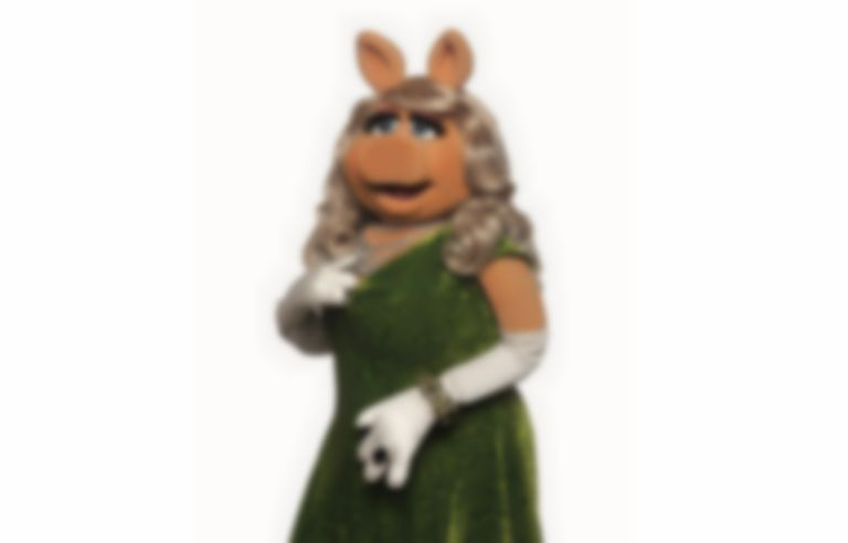 Miss Piggy reveals the songs that inspire her