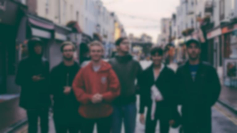 "Pinegrove unveil new single ""Intrepid"" and detail huge UK tour"