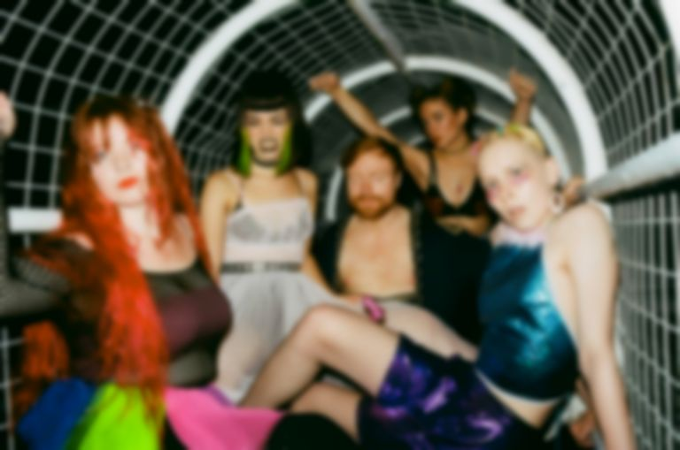 "Pink Kink tell us about the origins of ""Bubblebutt"" ahead of Simple Things Festival"