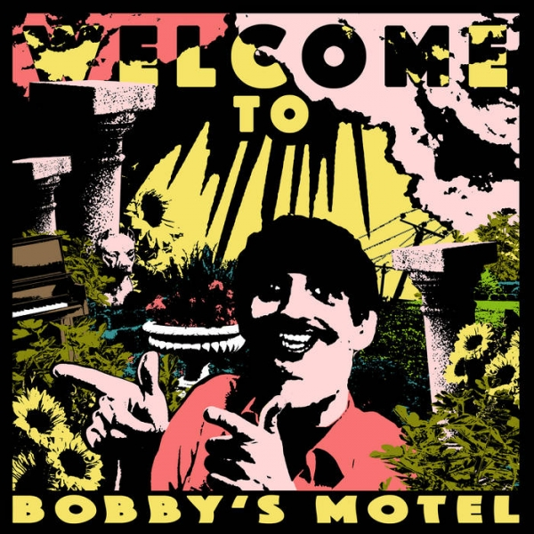 Pottery - Welcome To Bobby's Motel | Album Review