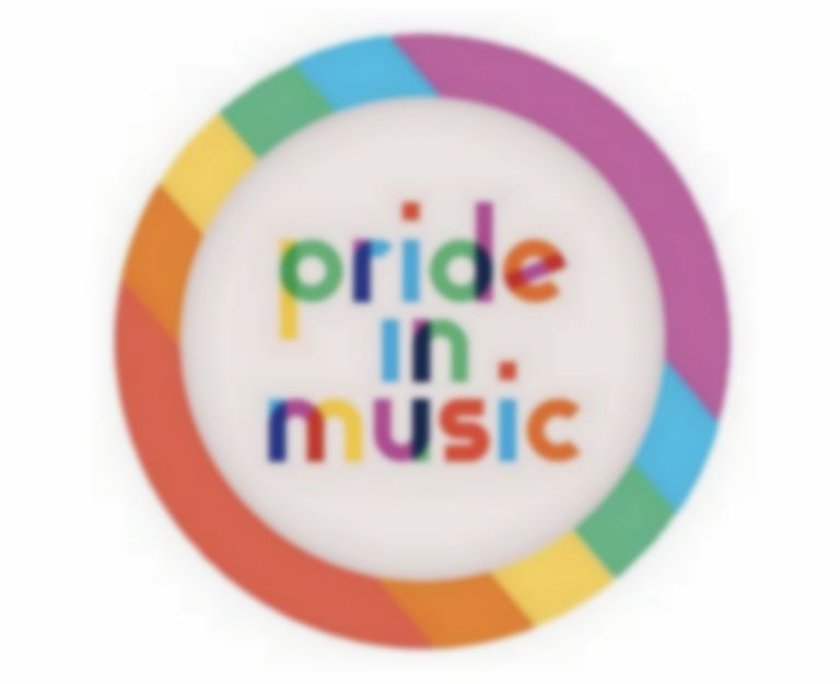 Pride In Music is a new network to help support the LGBTQ+ community in British music