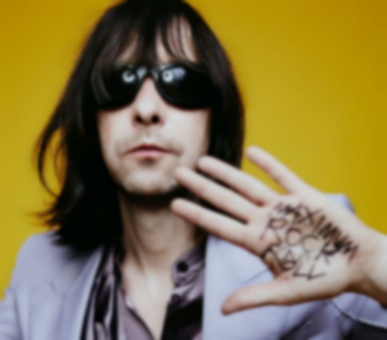 Primal Scream and Hot Chip Megamix to headline Bigfoot Festival 2021