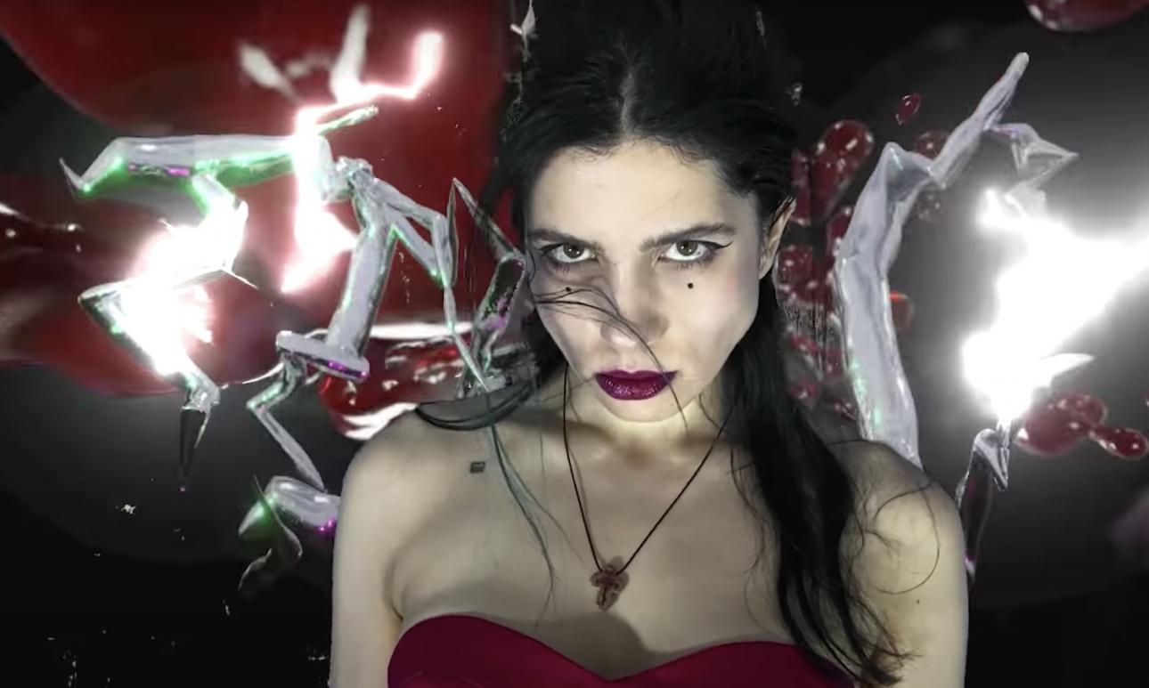 Pussy Riot и Дориан Электра воссоединились в новой версии «TOXIC», продюсированной Диланом Брэди