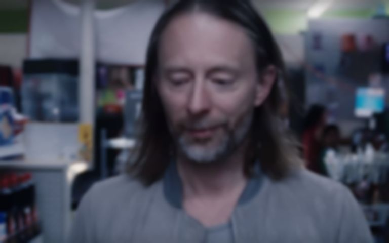 "Radiohead announce new album, drop new single ""Daydreaming"""