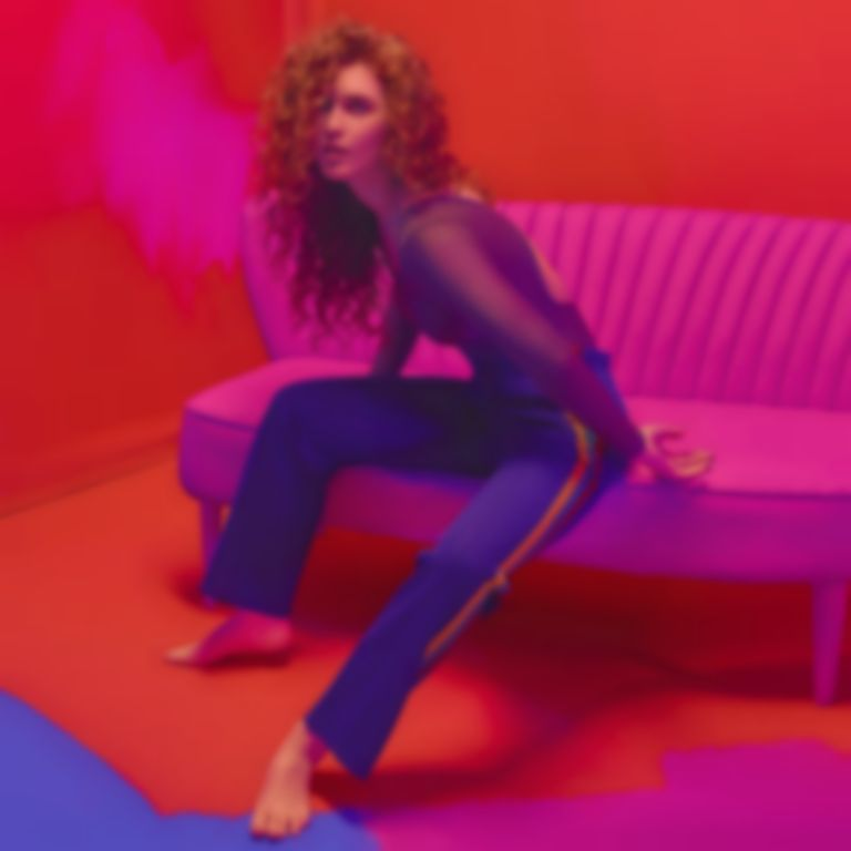 "Rae Morris is ""Reborn"" on the first single from her upcoming second album"