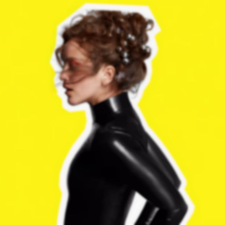 Rae Morris announces second album Someone Out There