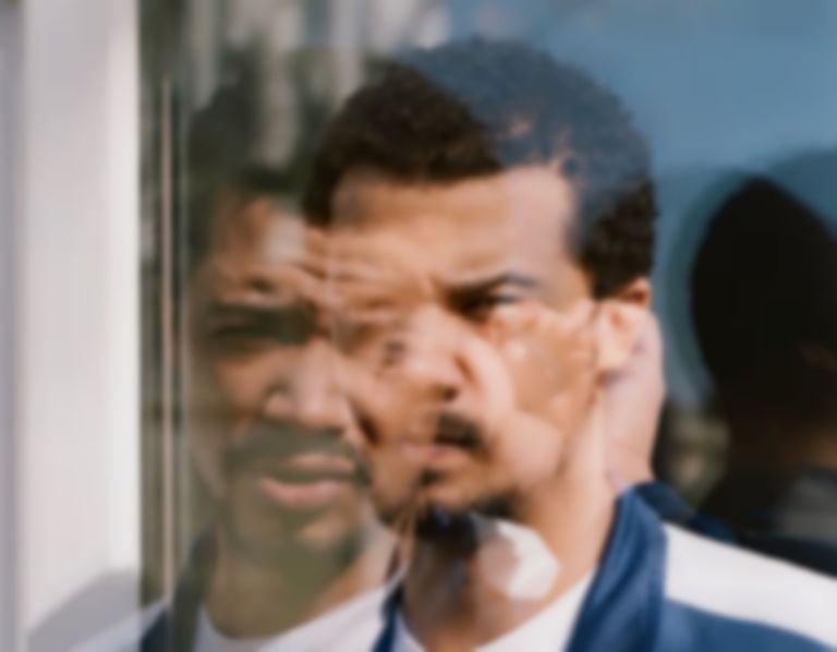 "Raleigh Ritchie previews second LP with fresh single ""Party Fear"""