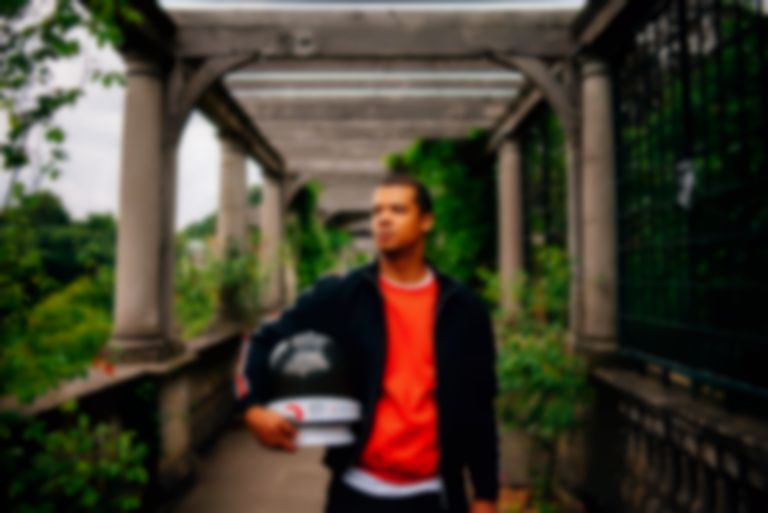 "Raleigh Ritchie returns to music with new single ""Time In A Tree"""