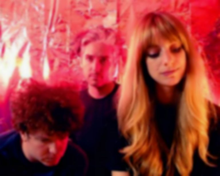 "Ringo Deathstarr announce new album with admission of ""Guilt"""