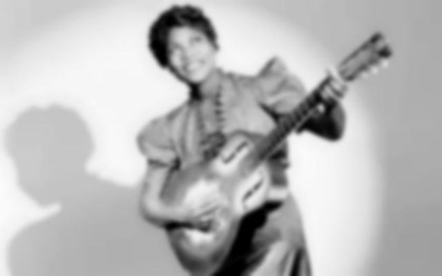 Emily Barker on how history failed Sister Rosetta Tharpe