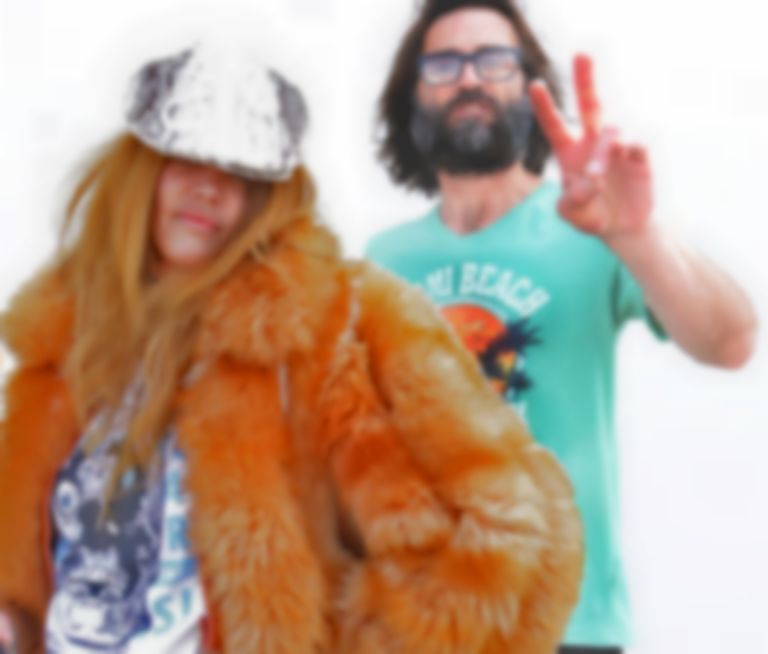 Royal Trux announce new compilation album Quantum Entanglement
