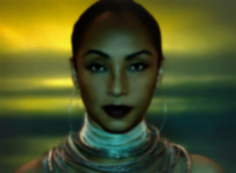 "Hear ""Flower Of The Universe"", Sade's first new song in over seven years"