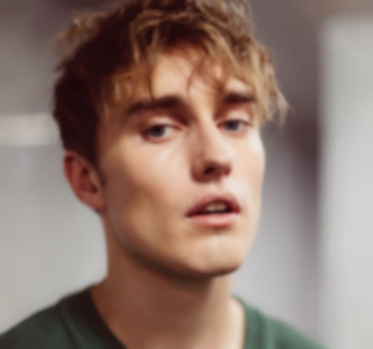 "Sam Fender unveils first single of 2020 ""Hold Out"""