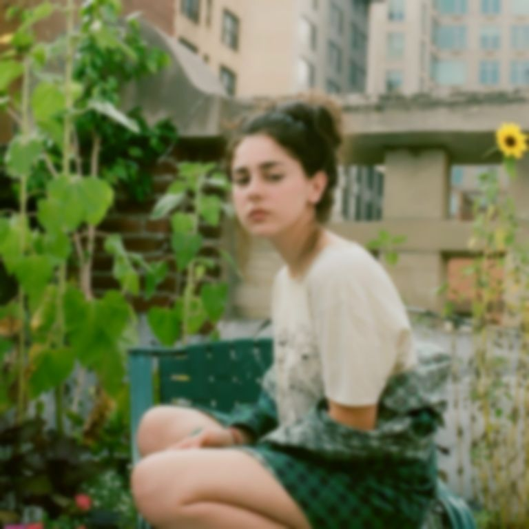 "NYC's SAMIA makes an impressive entrance with darkly comic ballad ""Django"""
